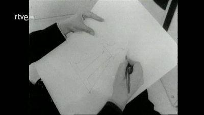 Imprescindibles - 'Elio Berhanyer' - El comienzo como diseñador