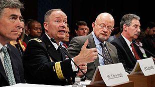 El director de la Agencia de Seguridad Nacional estadounidense señala a España y Francia como aliados en el espionaje