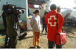 Babel en TVE - Reportaje:  Sobrevivir en un asentamiento