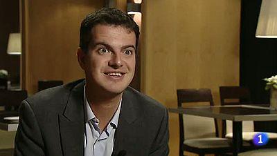 Jaroussky, el contratenor más mediático, en España