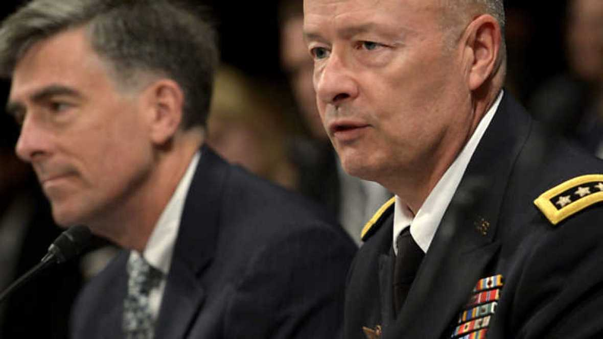 Informe Semanal - El espionaje global - ver ahora