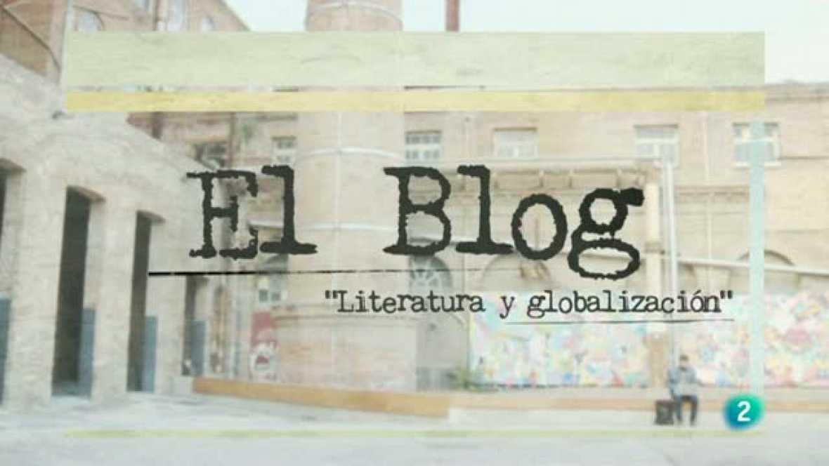 Página 2 - El blog - El impostor -  La globalización en la literatura