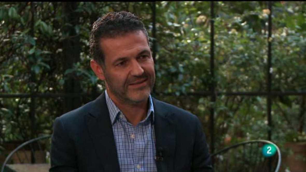 Página 2 - Entrevista a Khaled Hosseini