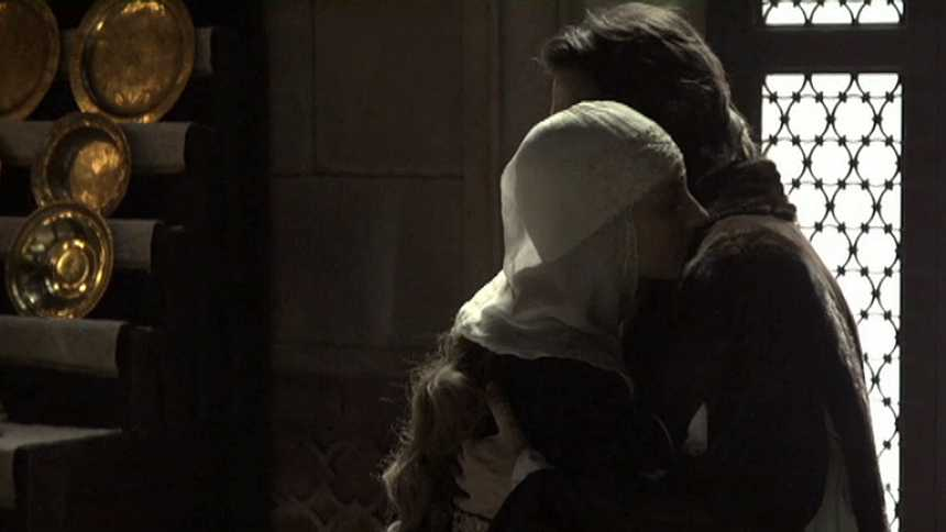 Isabel - Chacón, un padre para Isabel