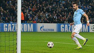 Bayern y Manchester City, a octavos, con Negredo de protagonista