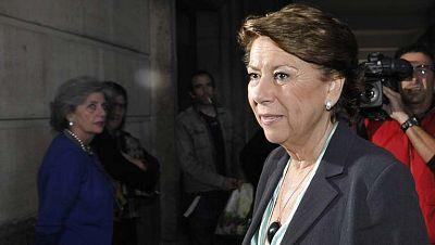 Segunda declaración de la exministra Magdalena Álvarez por el caso de los ere