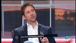 """Para Todos La 2 - Entrevista: Miguel Ángel Tobías, """"Efecto Ciudadano"""""""