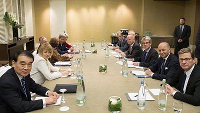 Concluye sin acuerdo la segunda ronda de negociaciones sobre el programa nuclear de Irán