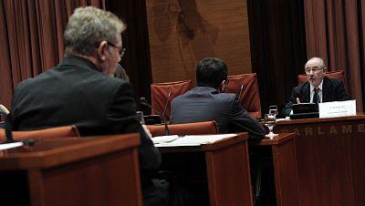 Rodrigo Rato defiende su gestión al frente de Bankia