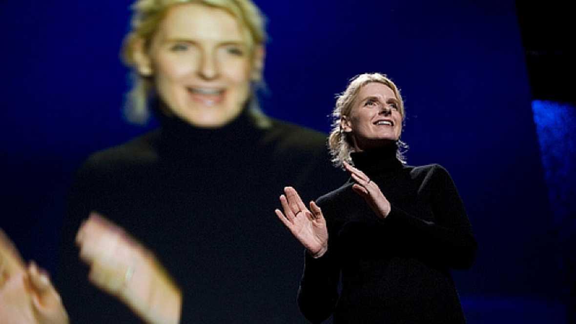 Elizabeth Gilbert sobre darle alas a la creatividad, Buenas ideas ...