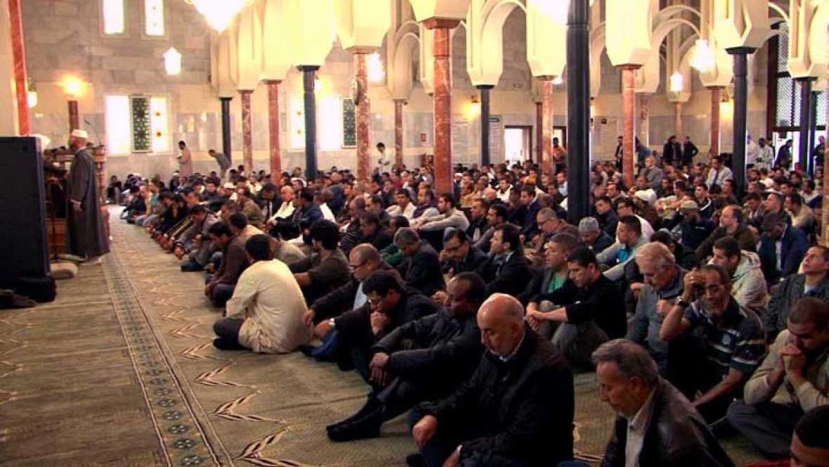 Comando actualidad - Los otros creyentes - Musulmanes