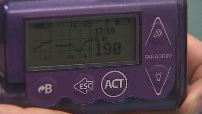 Más de cinco millones de españoles padecen diabetes