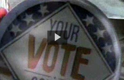 Debates electorales en EEUU
