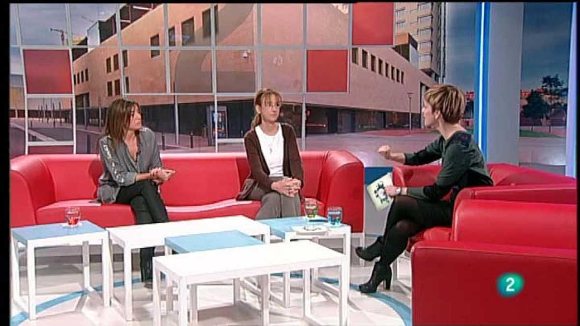 Para Todos La 2 - Entrevista: Cecília Borràs e Isabel Ibáñez, Superviviente a la Pérdida por Suicidio