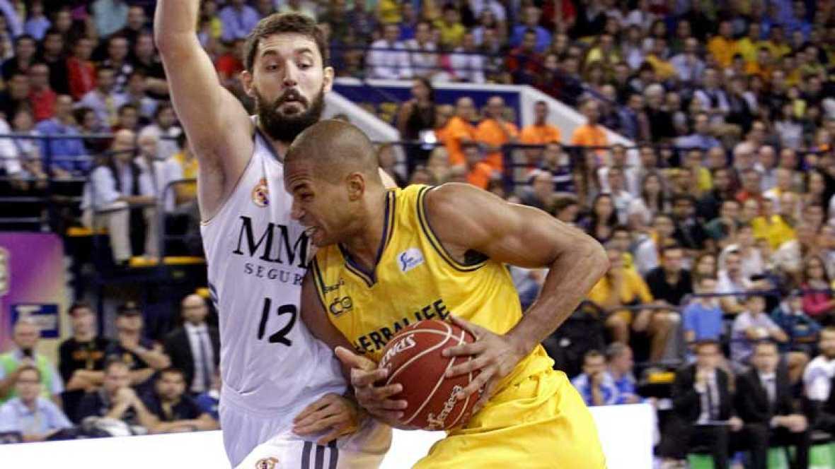 Baloncesto liga endesa el real madrid se trabaja el - Trabaja con nosotros gran canaria ...