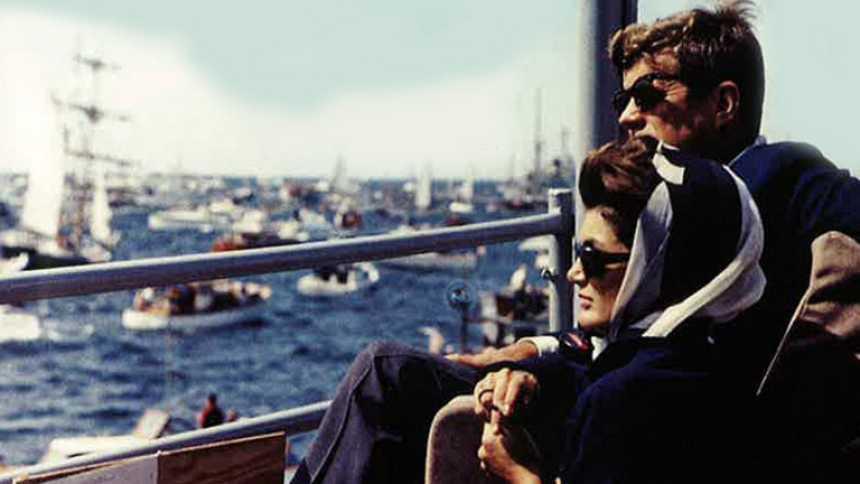 La Noche Temática - JFK: 50 años de su muerte - Avance