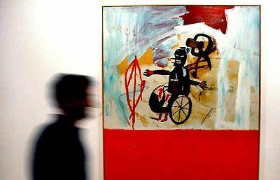 Basquiat en España
