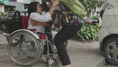 93 millones de niños y adolescentes de todo el mundo viven con alguna discapacidad
