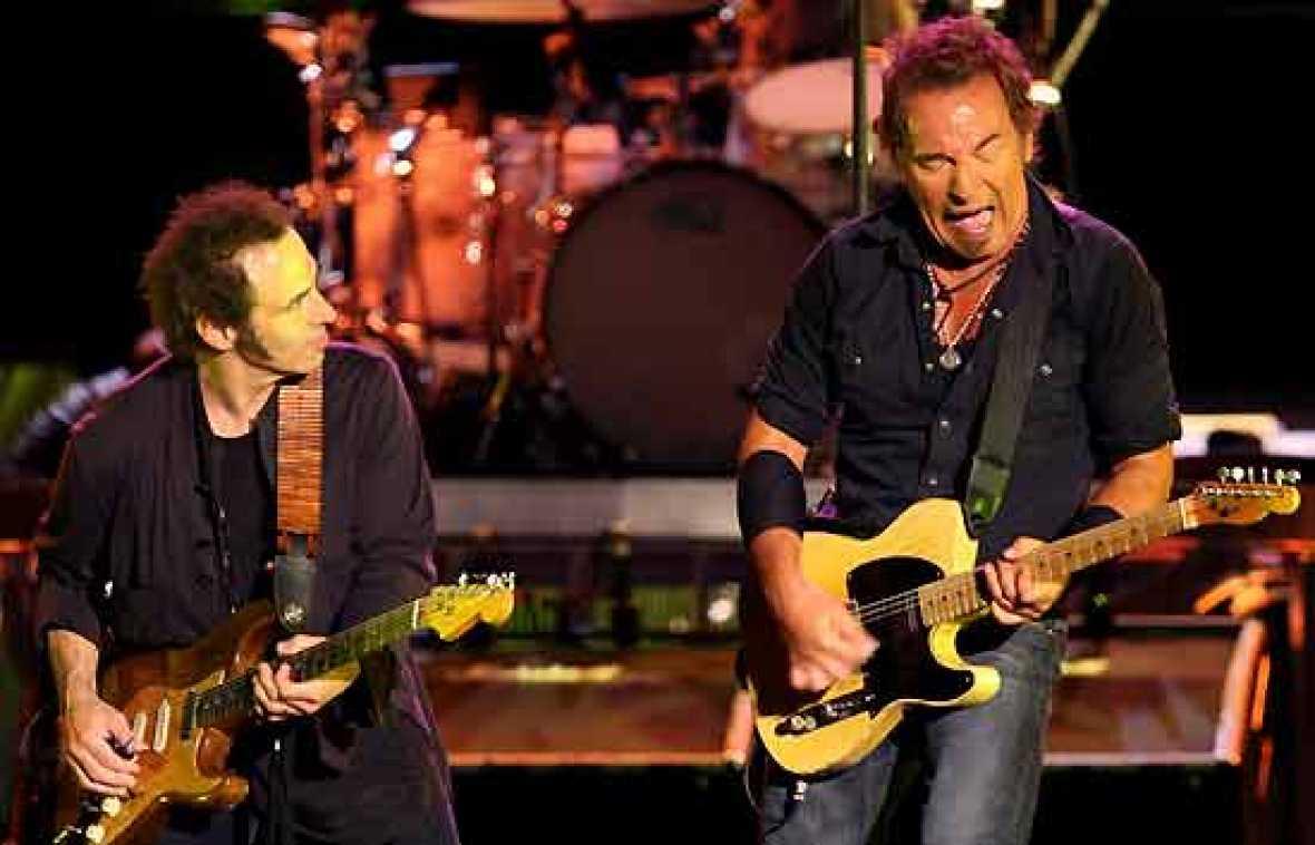 Springsteen en Anoeta