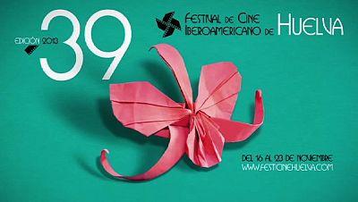 Días de cine: 'Festival de Cine Iberoamericano de Huelva'