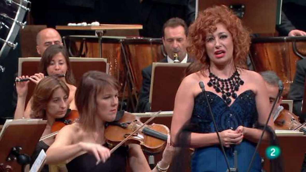 Los conciertos de La 2 - Concierto ORTVE especial Pilar Jurado - ver ahora