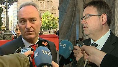 El partido socialista pide responsabilidades políticas al PP por los cargos que ocupó Carlos Fabra