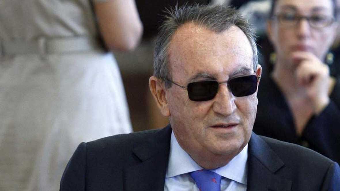 La audiencia de Castellón condena a Carlos Fabra, expresidente de la diputación, a cuatro años de prisión