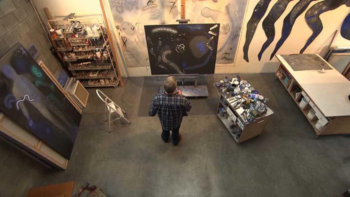 Col·lecció Bassat d'art contemporani - Gerard Sala