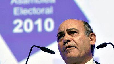 Díaz Ferrán se sienta en el banquillo de la Audiencia Nacional por la compra de Aerolíneas Argentinas