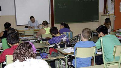 Aumentan las faltas de respeto a los docentes, según un informe