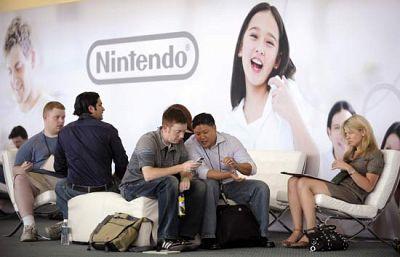 Los videojuegos musicales arrasan en la convención de Los Ángeles.