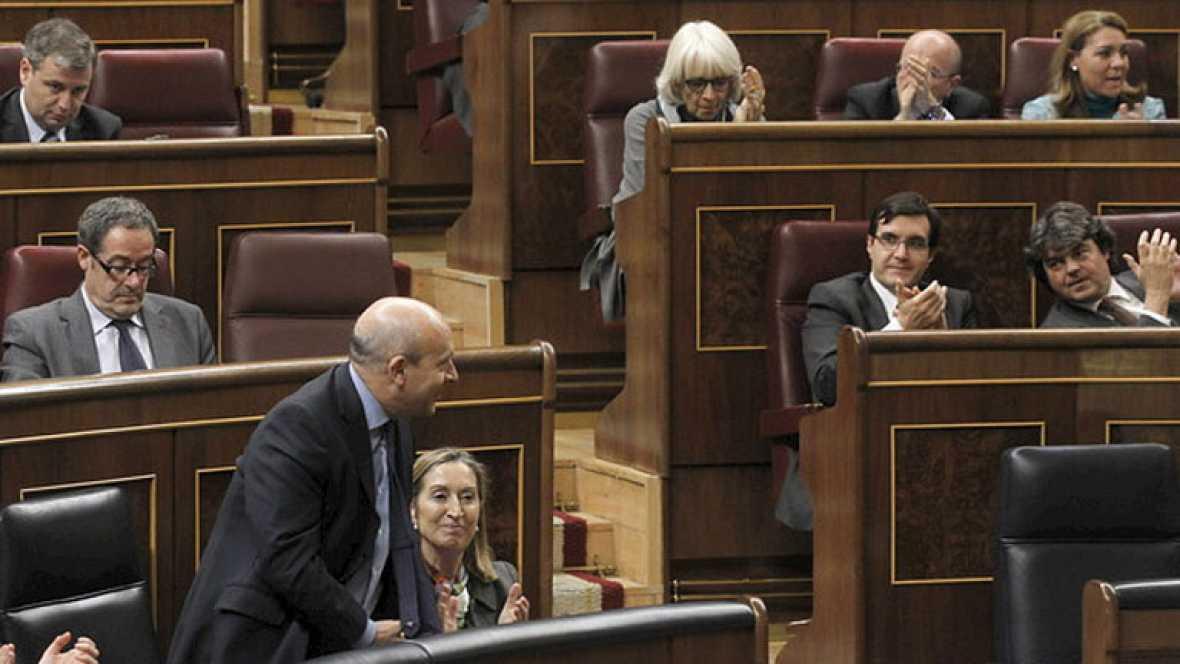 Aprobada la octava ley educativa de la democracia con el respaldo del PP y el rechazo de toda la oposición