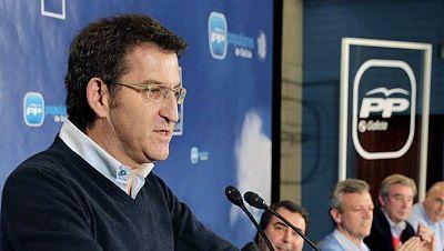 Feijóo pide al PSOE que colabore con el Gobierno