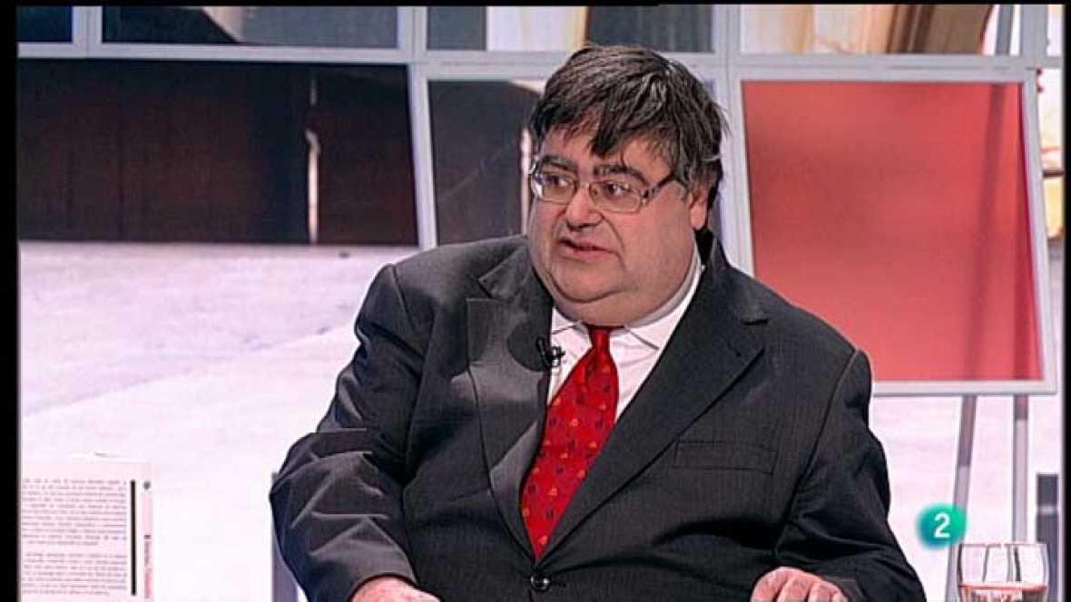Para Todos La 2 - Entrevista: Xavier Melgarejo