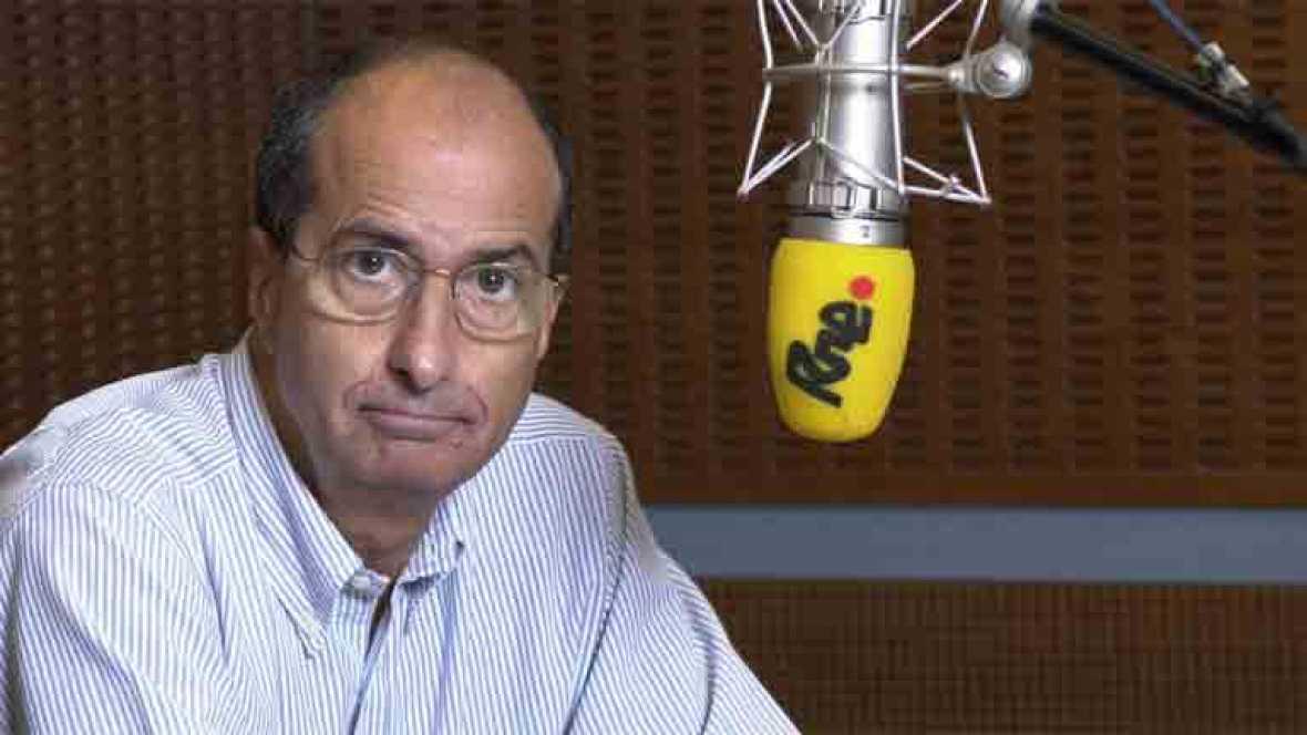 Muere Fernando Argenta, la voz de 'Clásicos Populares' y 'El Conciertazo'