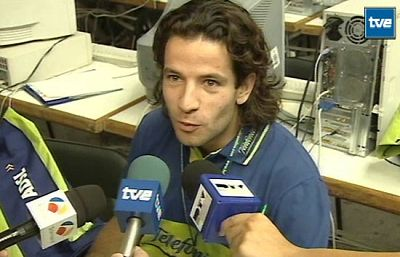 Yago Lamela, adicto a la Campus (2003)