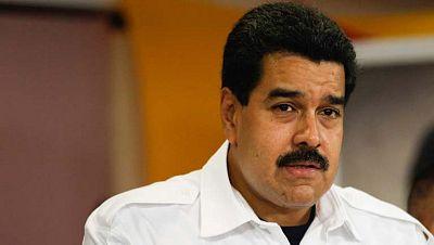 Nicolás Maduro regulará por decreto el precio de los coches que se produzcan en el país