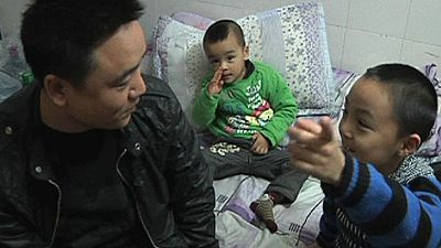 Documentos TV- Ciudadano Cheng