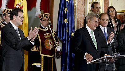 """Gobierno y oposición coinciden en que se necesita """"consenso"""" para reformar la Constitución"""