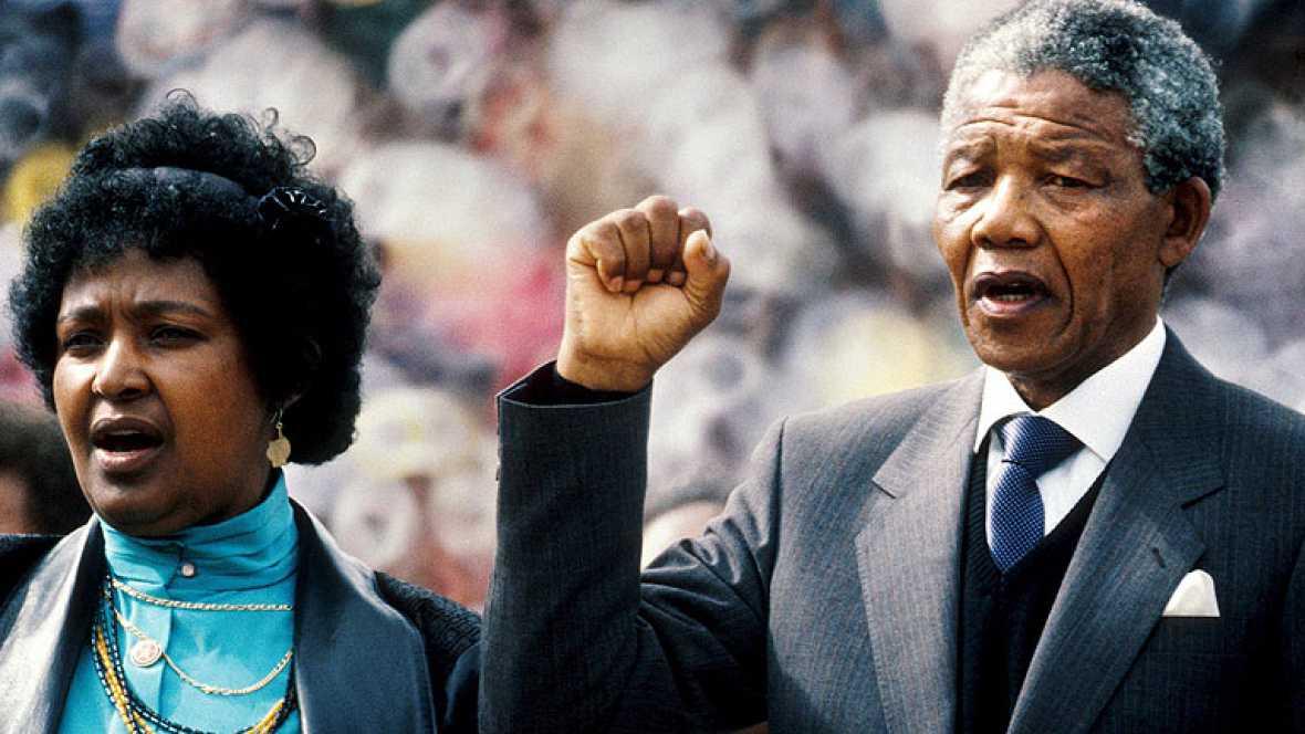 El difícil camino de Mandela hasta la paz y la democracia