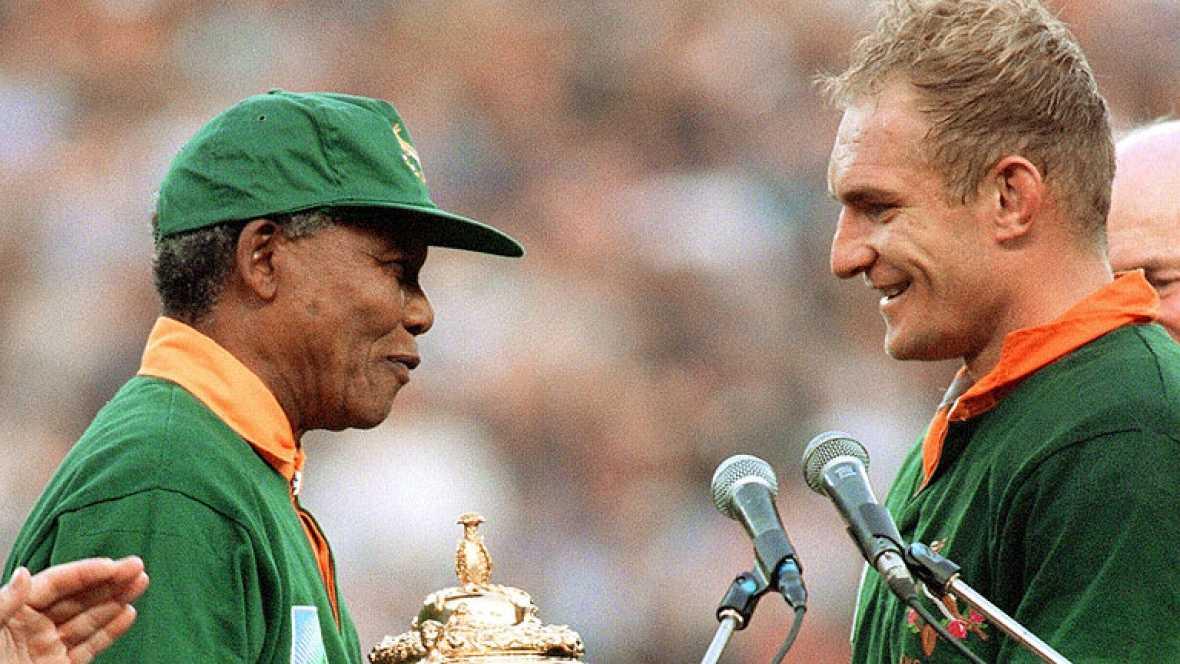 La influencia de Mandela en la cultura
