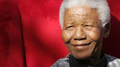 Informe semanal - El secreto de Mandela - Ver ahora