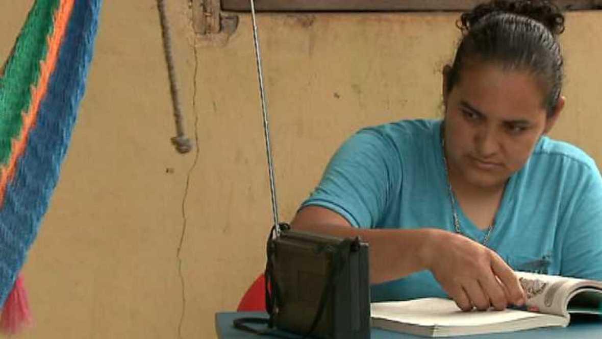 Pueblo de Dios - Honduras: Maestros a medida - Ver ahora