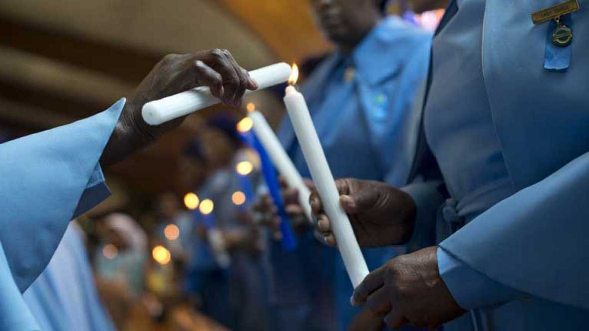 Día de oración y reflexión en Sudáfrica