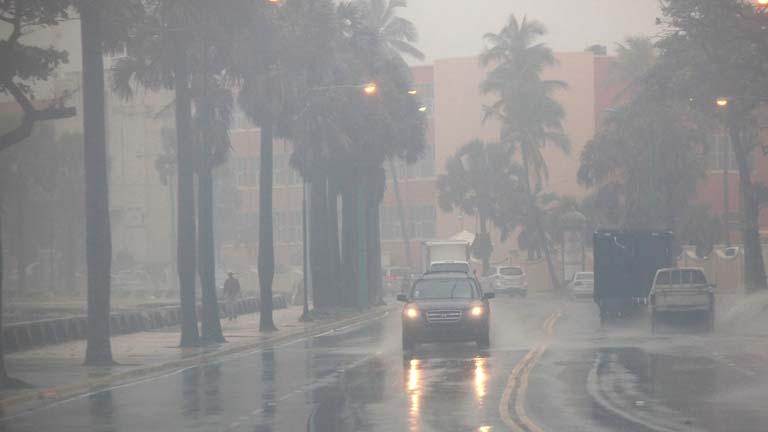 Resultado de imagen de lluvias en canarias