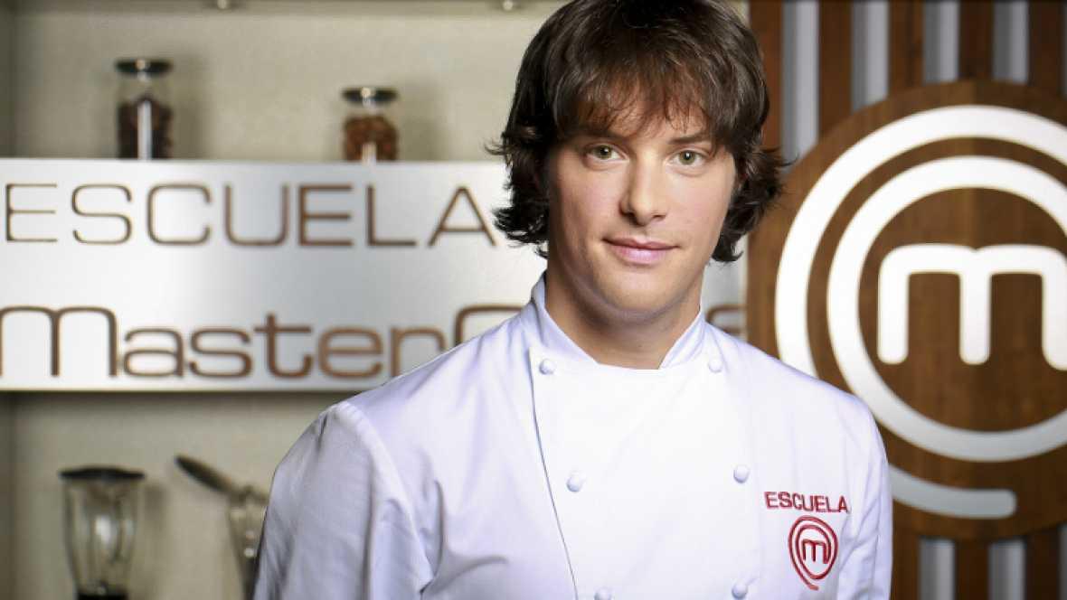 La escuela masterchef abre sus puertas para los amantes de - Escuela de cocina masterchef ...