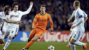 El Madrid acaba invicto y con Cristiano como máximo goleador