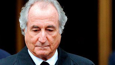 Se cumplen cinco años de que se descubriera la estafa financiera de Bernard Madoff