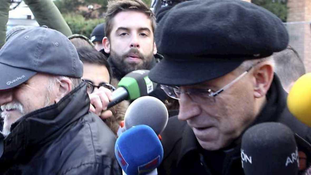 España Directo - 11/12/13 - ver ahora