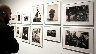 Exposición del fotógrafo Joan Colom en Cataluña